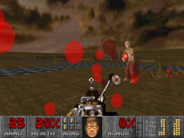 Marine Doom 03