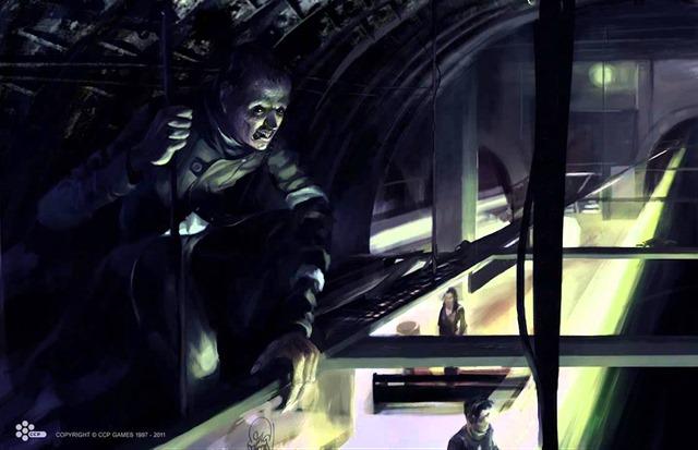 World of Darkness Online 02