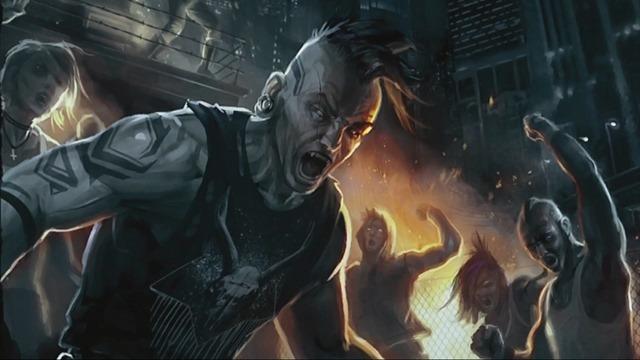 World of Darkness Online 03