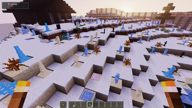 Minecraft - Filho de Peixe 13