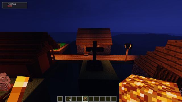 Minecraft - Filho de Peixe 22