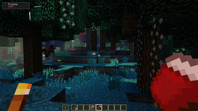 Minecraft - Filho de Peixe 51