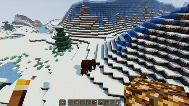 Minecraft - Filho de Peixe 83