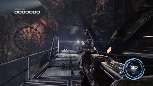 Alien Rage 01