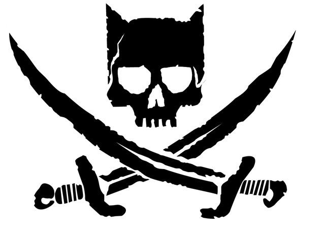 Pirataria do Pirata!