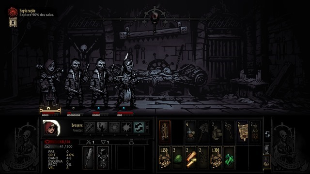 Darkest Dungeon 03