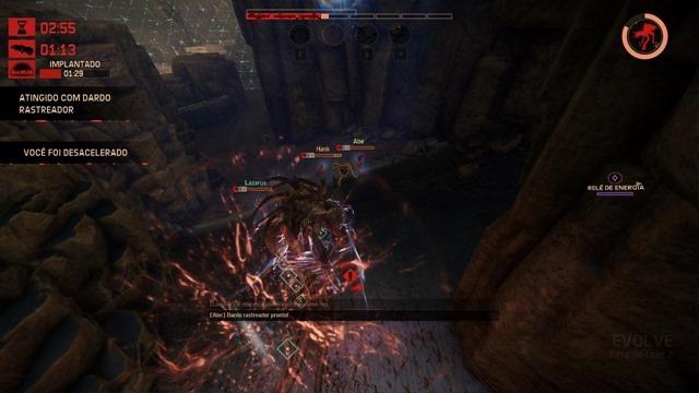 Evolve Screenshot 25