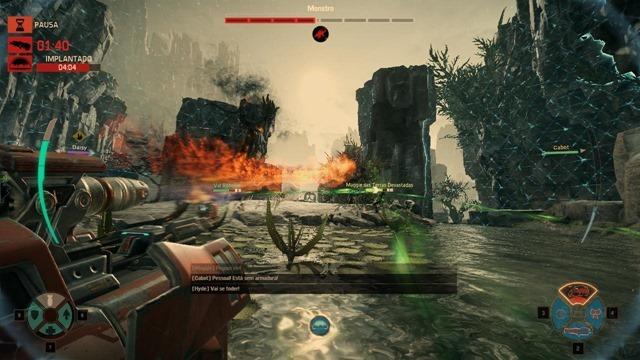 Evolve Screenshot 60