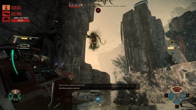 Evolve Screenshot 64