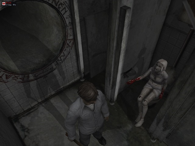 SILENT HILL 4The Room 2016-09-22_17-04-12