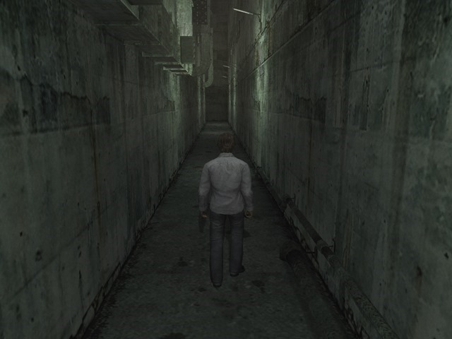 SILENT HILL 4The Room 2016-10-22_00-09-46