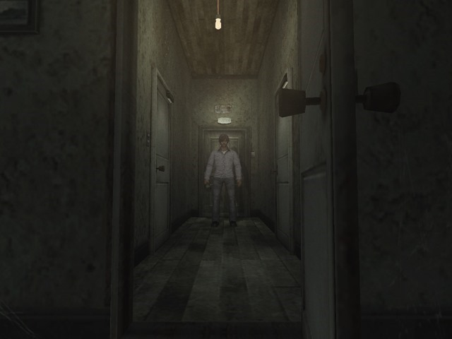 SILENT HILL 4The Room 2016-10-22_00-17-49