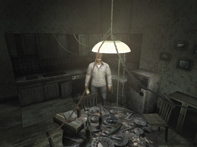 SILENT HILL 4The Room 2016-10-22_00-18-08