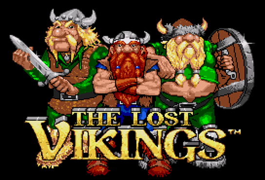 the-lost-vikings