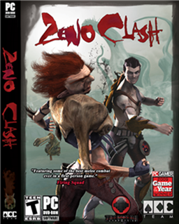 ZenoClash