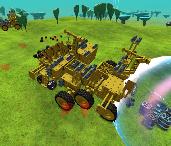 TerraTech - JohnnyC