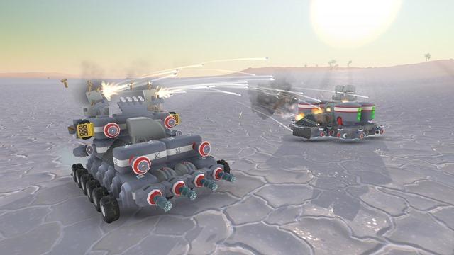 TerraTech 02