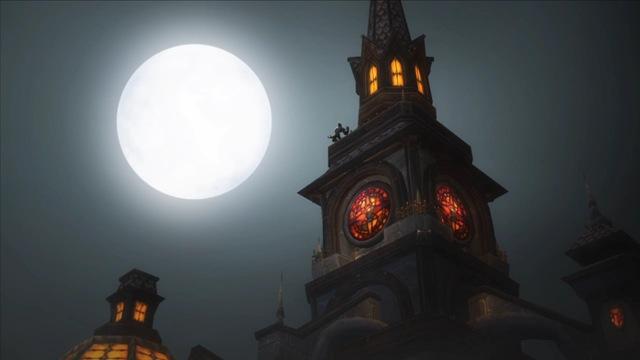 Karkaz in World of Warcraft 010