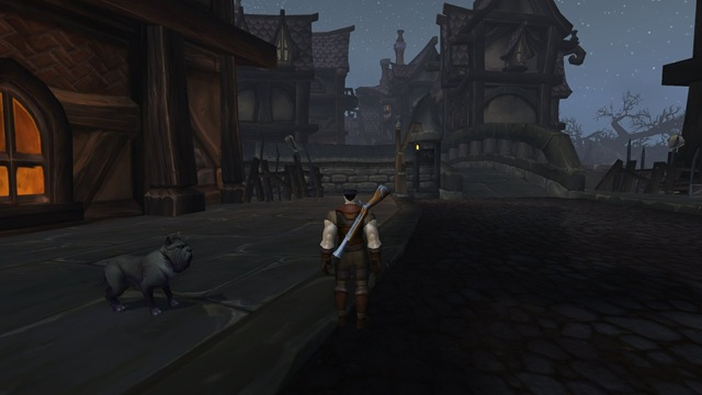 Karkaz in World of Warcraft 01