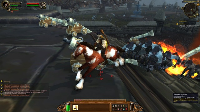 Karkaz in World of Warcraft 05