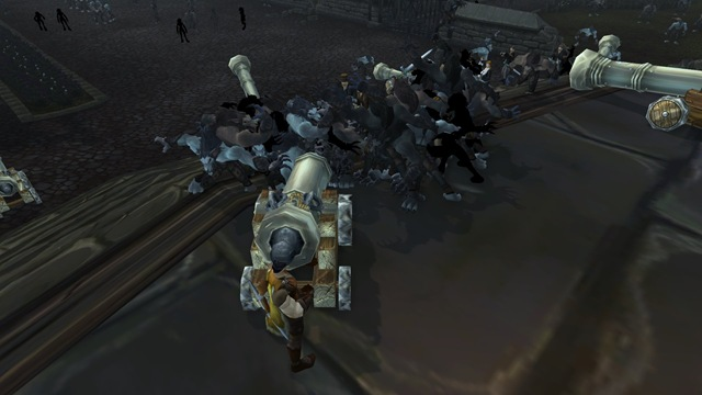 Karkaz in World of Warcraft 06