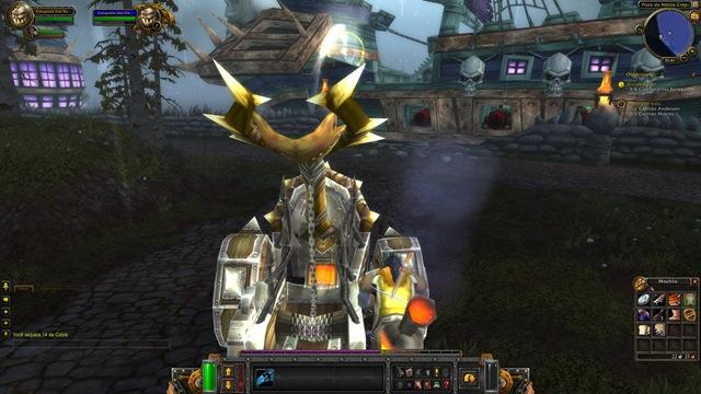 Karkaz in World of Warcraft 09